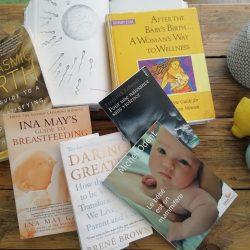 Conscious birth resources